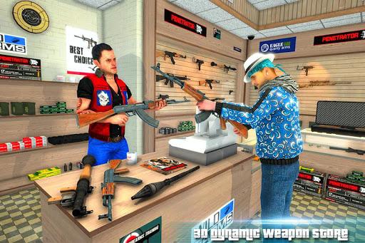 Vegas Mafia Crime Simulator – Gangster Crime Games 1.0.4 screenshots 2