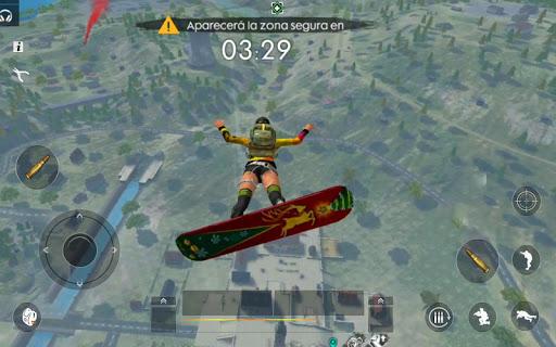 Squad Survival Free Fire Battlegrounds - Epic War 3.8 Screenshots 10