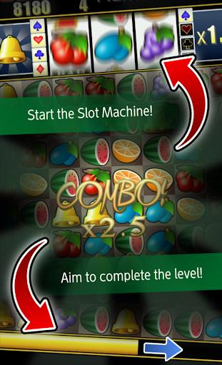 Combo x3 (Match 3 Games) 2.6.2 screenshots 2