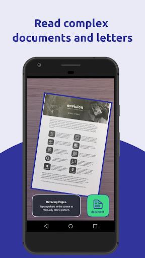 Envision AI 1.7.3 screenshots 2