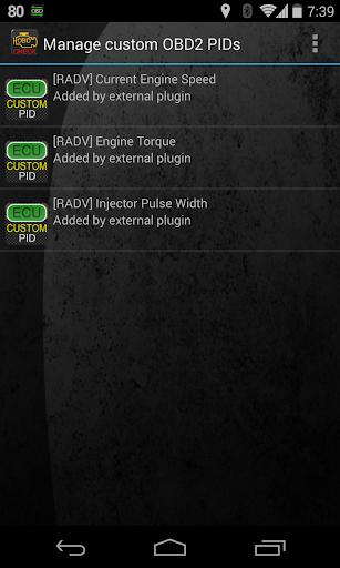 Advanced LT for RENAULT 2.0 Screenshots 5