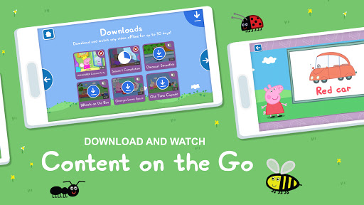World of Peppa Pig u2013 Kids Learning Games & Videos 3.4.0 screenshots 5