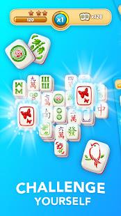 Mahjong City Tours: Free Mahjong Classic Game 50.0.0 screenshots 1