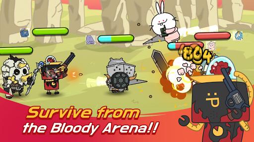 Arena Go apkslow screenshots 3