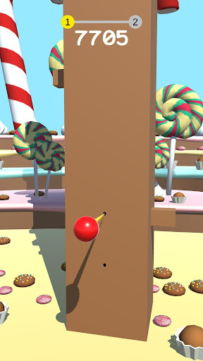 Pokey Ball  Screenshots 1