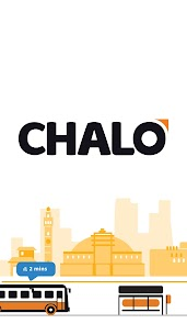 Chalo – Live bus tracking App 7