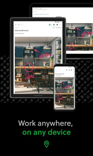 Evernote - Notes Organizer & Daily Planner apktram screenshots 10