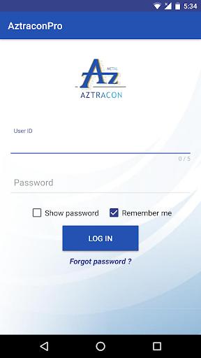 aztraconpro screenshot 2