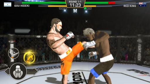 Etoile de combat APK MOD (Astuce) screenshots 2