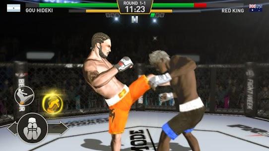 Fighting Star 2