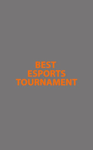 MOBAZ - Complete search of esports 1.0 Screenshots 1