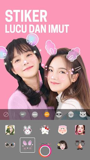 BeautyPlus – Aplikasi Kamera Selfie Foto Editor