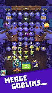 Gold and Goblins MOD APK 1.7.2 (Unlimited Money) 8