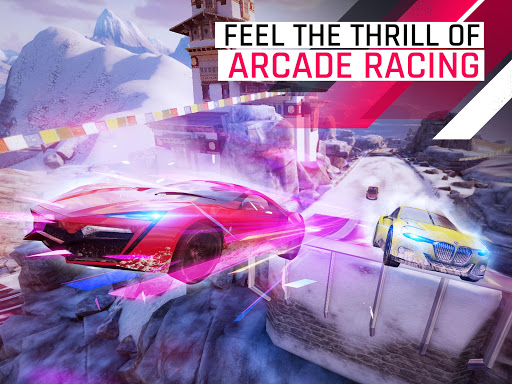 Asphalt 9: Legends - Epic Car Action Racing Game 2.5.3a screenshots 8
