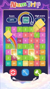 NumTrip  Free 2048 For Pc (Free Download – Windows 10/8/7 And Mac) 2