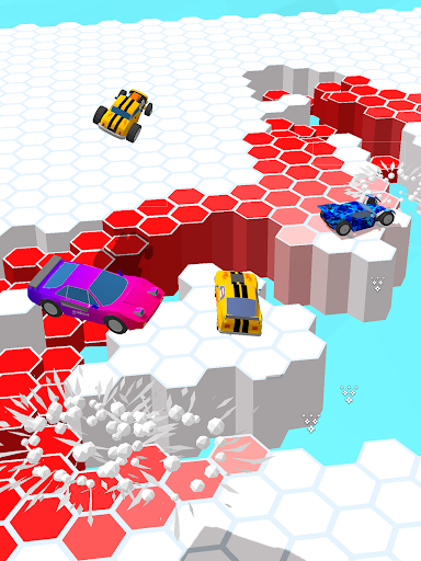 Cars Arena: Fast Race 3D  screenshots 11
