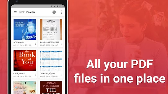 PDF Reader Free – PDF Viewer for Android 2021 1