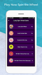 Lucky Spin to FF Diamond – Win Free Diamond 2