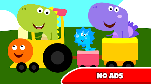 Toddler Games for 2, 3, 4 Year Olds  screenshots 8