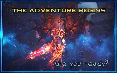 Mu Origin Awaken 2 – New MMORPG 1