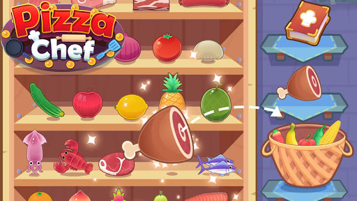 ud83cudf55ud83cudf55My Cooking Story 2 - Pizza Fever Shop  screenshots 14