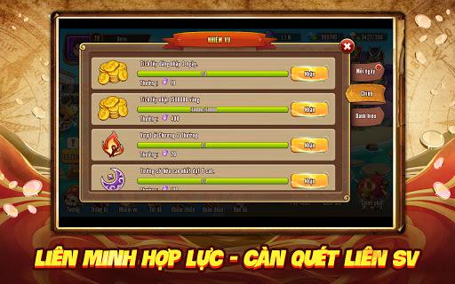 u0110u1ea3o Kho Bu00e1u - Arena Island  screenshots 11