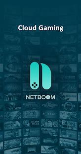 Netboom - ud83cudfaePlay PC games on Mobile 1.2.7.0 Screenshots 3