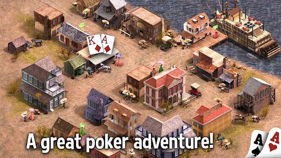Governor of Poker 2 - OFFLINE POKER GAME 3.0.18 screenshots 3