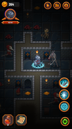 Dungeon: Age of Heroes  screenshots 9