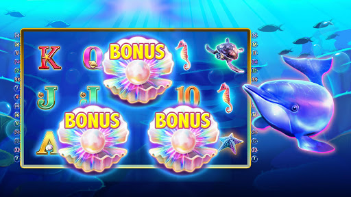 Vegas Slots Galaxy Free Slot Machines  screenshots 2