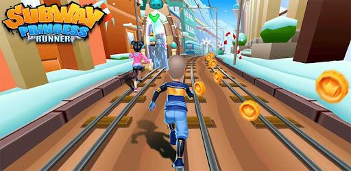 Subway Princess Runner Versi 5.3.4