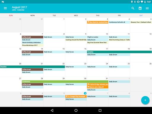 Nine - Email & Calendar apktram screenshots 11