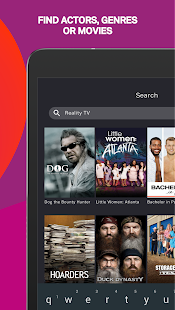 Tubi - Free Movies & TV Shows Screenshot