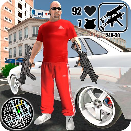 Russian Crime OG Icon