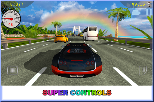 Racing Goals 9.9 screenshots 9