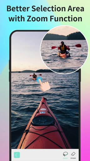 Remove Watermark, Easy Retouch apktram screenshots 5