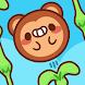 モンキーロール:カワイイ登り方 - Androidアプリ