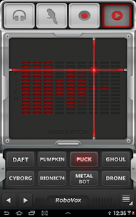 RoboVox Voice Changer Pro 1.8.8 Apk 3