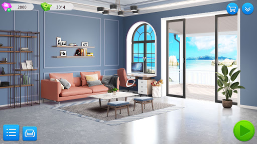 Yes Color! Paint Makeover & Color Home Design 1.0.3 screenshots 5
