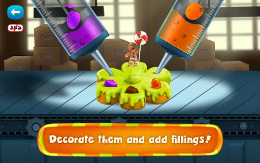 The Fixies Chocolate Factory! Fun Little Kid Games 1.6.7 screenshots 9