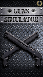 Gun simulator 1.0.32 Screenshots 6