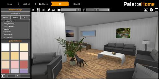 Palette Home 5.2.125.4010 Screenshots 4