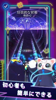 ソニック猫 - 音楽ダッシュ️のおすすめ画像2