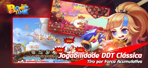 Bomber Tank - Jogo de tiro clu00e1ssico com amigos  screenshots 19