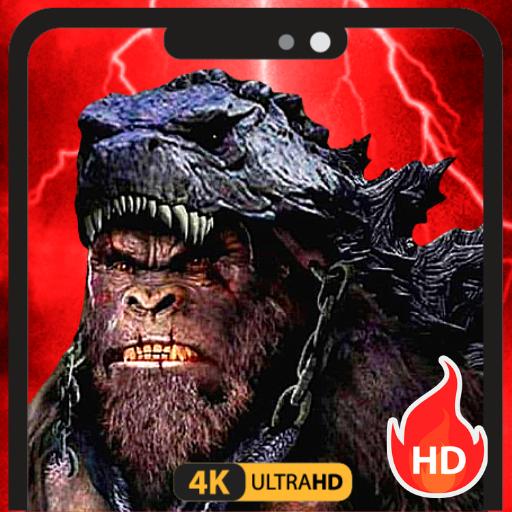 Baixar Monster Godzilla Kong Wallpapers para Android