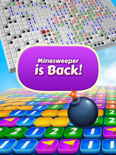 Minesweeper JAZZ  screenshots 8