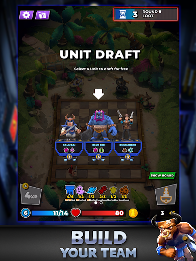 Chaos Combat Chess 1.0.2 screenshots 9