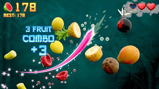 Fruit Slice 0.0.5 screenshots 1
