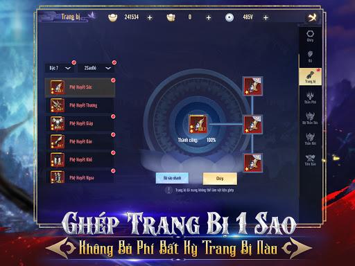 Thu1ea7n Vu01b0u01a1ng Nhu1ea5t Thu1ebf - Game Cu00e0y Thu1ebf Hu1ec7 Mu1edbi 2.0.0 screenshots 13