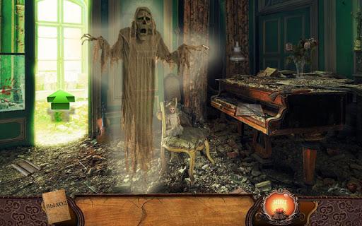 The House оf Nightmares